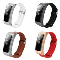 Leather Accessory Band Bracelet Watchband For Huawei Honor Band 3 Oct 31 Huawei Glory Bracelet 3