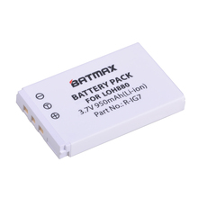 1Pc 3.7V 950mAh R-IG7 Li-ion Battery for Harmony One, 900, 720, 850, 880, 885, 890 Pro, H880 Universal Remote ALL VERSIONS