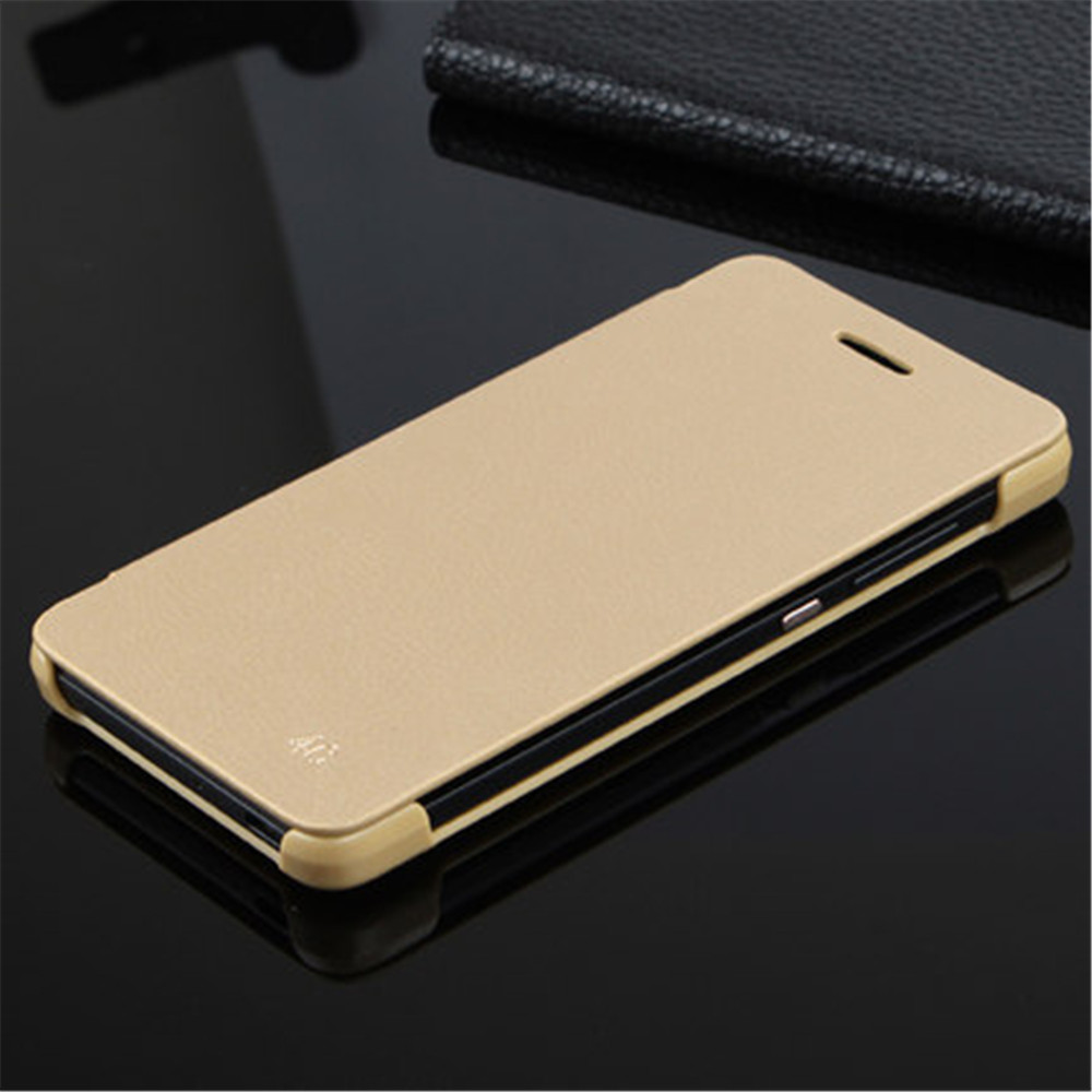 for honor 4c ultra thin pu leather flip case cover for. Black Bedroom Furniture Sets. Home Design Ideas