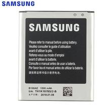 Original B100AE Battery For Samsung Galaxy Ace 3 4 S7898 S7278 S7272 S7568i i679 S7270 S7262 Replacement Phone 1500mAh