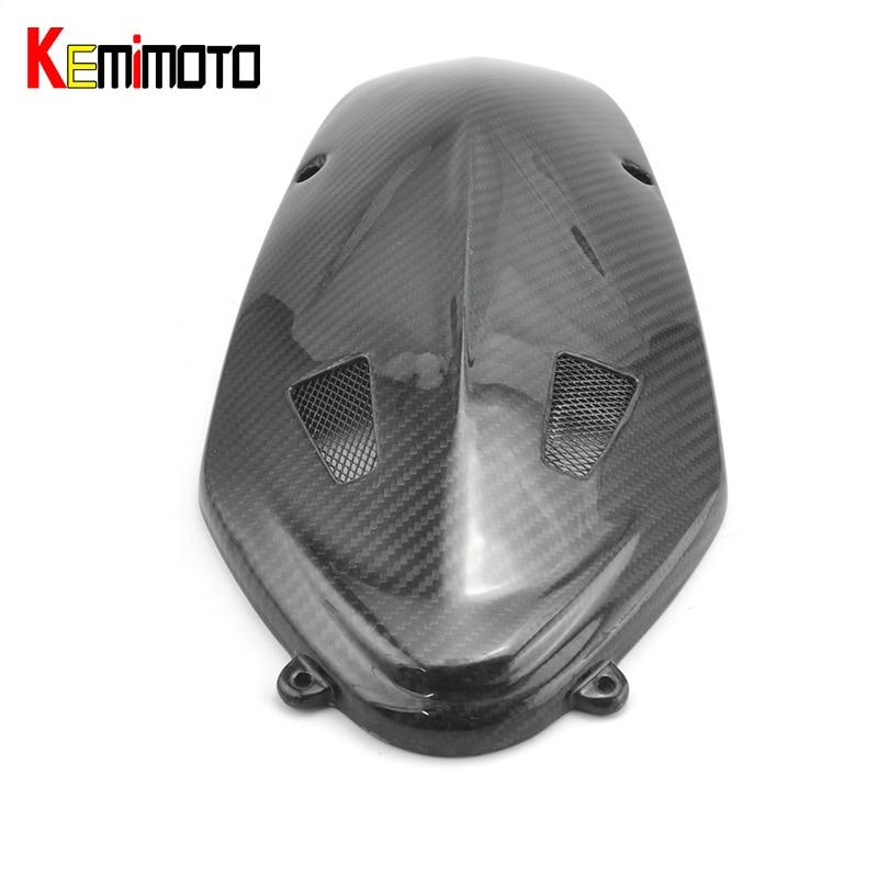KEMiMOTO радиальные наперснику боковой рычаг номерного знака боксера груди для БМВ Р Найн Т 2014 2015 2016 2017 мотоцикл аксессуары