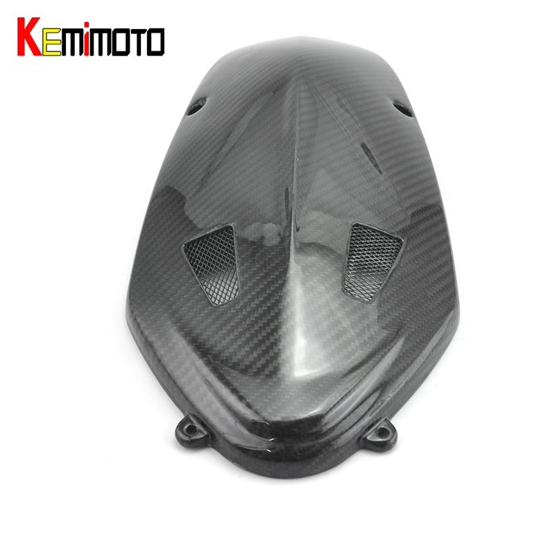 KEMiMOTO Radial Breast Plate side arm license plate Boxer Breast for BMW R Nine T 2014 2015 2016 2017 Motorcycle accessories
