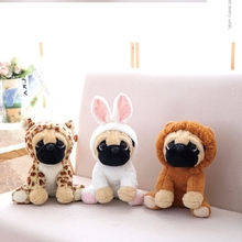 New Large cute Plush Toys 10