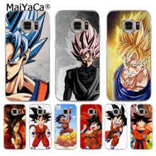 coque galaxy s6 dragon ball