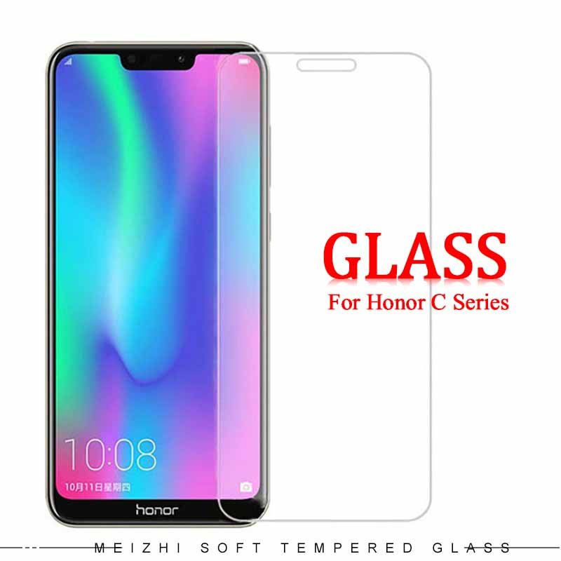 Tempered <font><b>Glass</b></font> For <font><b>Huawei</b></font> <font><b>Honor</b></font> 3c 4c <font><b>5c</b></font> 6c 7c Pro 8c Protective Glas Screen Protector On 6cpro 7cpro 3 4 5 6 7 8 C C8 C7 C6 C5 image