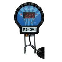 Intelligent Digital Tire Automatic Inflator Novasensor Pressure Sensor LCD Digital Display