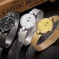 Роскошные BELBI Модные женские часы Платье Золотые Часы Марки Часы Браслет Горный Хрусталь Часы Водонепроницаемые Кварцевые Наручные Часы