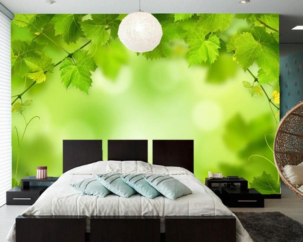 110 Wallpaper Dinding Kamar Warna Hijau Wallpaper Dinding