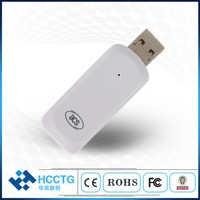 4 PCS USB 2.0 Mobile Driver Multi Sim Card Reader ACR38T-D1
