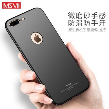IPhone 7 (4.7 '') və iphone 7 plus (5.5 '') sabit PC üçün sadə - Cib telefonu aksesuarları və hissələri - Fotoqrafiya 3
