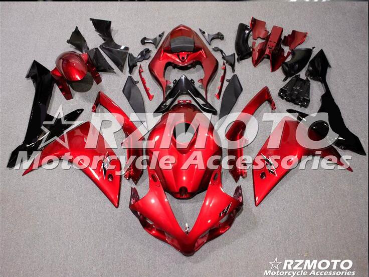 ACE KITS New ABS motorcycle Fairing For YAMAHA YZF-R1 2007 2008 All sorts of color NO.1964ACE KITS New ABS motorcycle Fairing For YAMAHA YZF-R1 2007 2008 All sorts of color NO.1964
