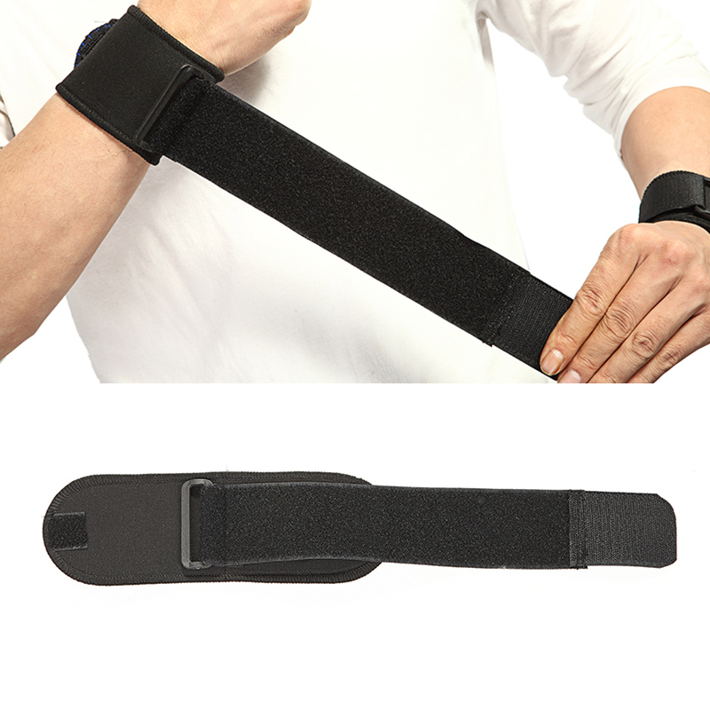 Adjustable Elastic Wrist Support Brace