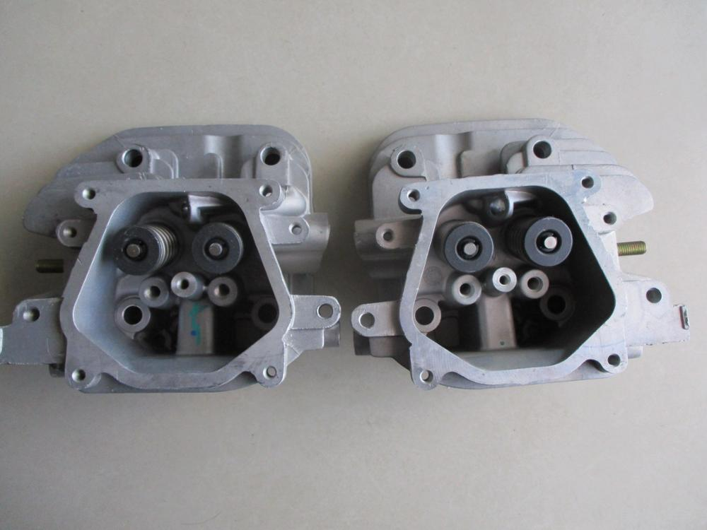 KIPOR cylinder head fit KGE13E3 KGE12E KGE12E3 KG690 GENERATOR partsKIPOR cylinder head fit KGE13E3 KGE12E KGE12E3 KG690 GENERATOR parts