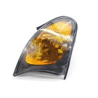 4 Door Sedan & Wagon Car Corner Park Light Turn Signal Marker Lamp for BMW E46 4 Doors 318I 320I 325I 330I Free Shipping