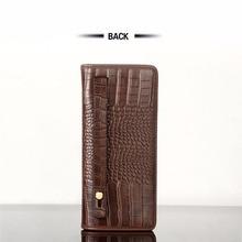 Man Wallet Sxllns Brand Men Wallet Leather Men's Purses And Handbags Business Mens Wallet Free Shipping