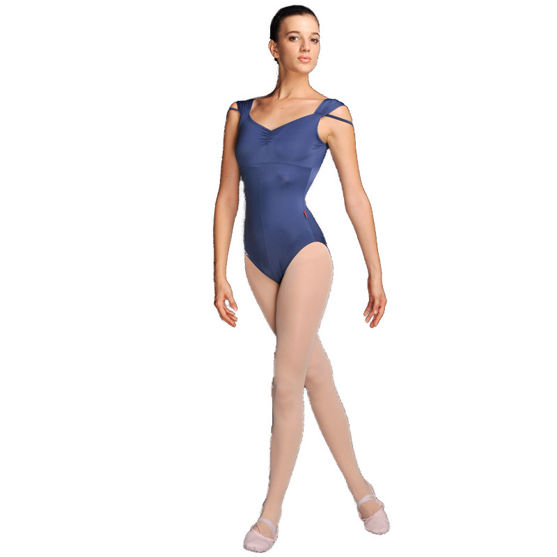 Ballet leotards for women