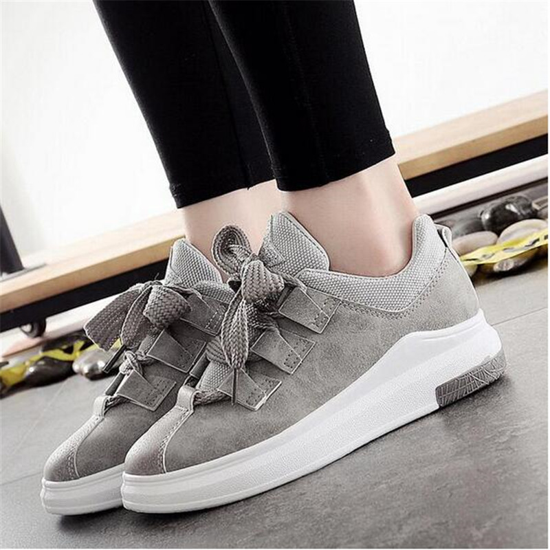 Spring New Designer Wedges Pink Platform Sneakers Women Shoes 2018 Feminino Casual Female Shoes Woman Basket Femme B35 phyanic 2017 gladiator sandals gold silver shoes woman summer platform wedges glitters creepers casual women shoes phy3323