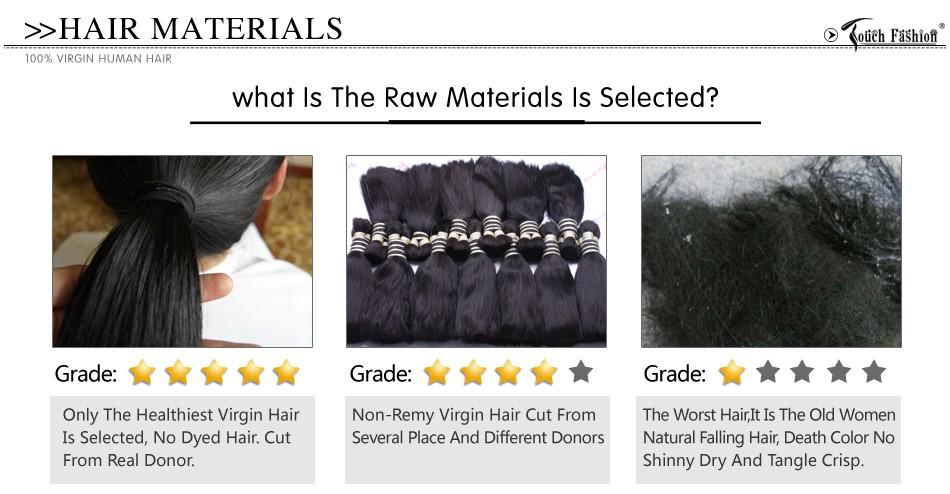6-Hair Materials