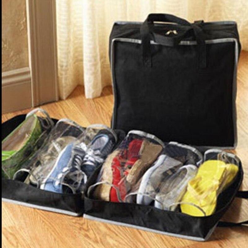 Diy Travel Storage Bags
