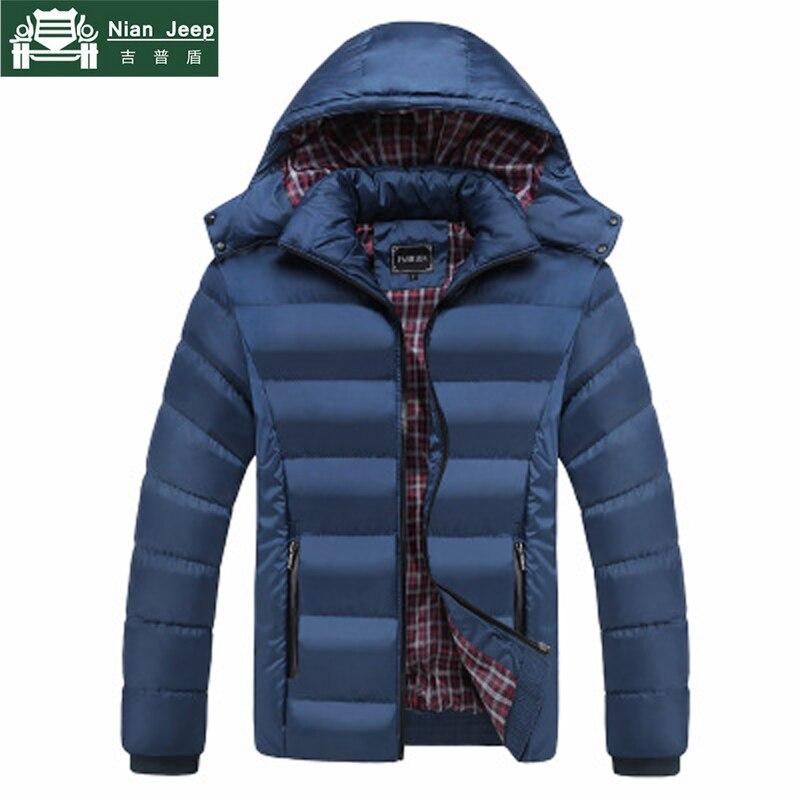 Плюс Размеры 5XL 6XL бренд 2018 Для мужчин зимняя куртка теплые мужские пальто Мода Толстые Термальность Для мужчин парки Повседневное Для мужчи...