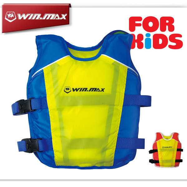 Free Shipping Swimwear Strap Child Swimming Jacket  Water Sport Swim Safety Products Water Survival Dedicated Life Vest for Kids