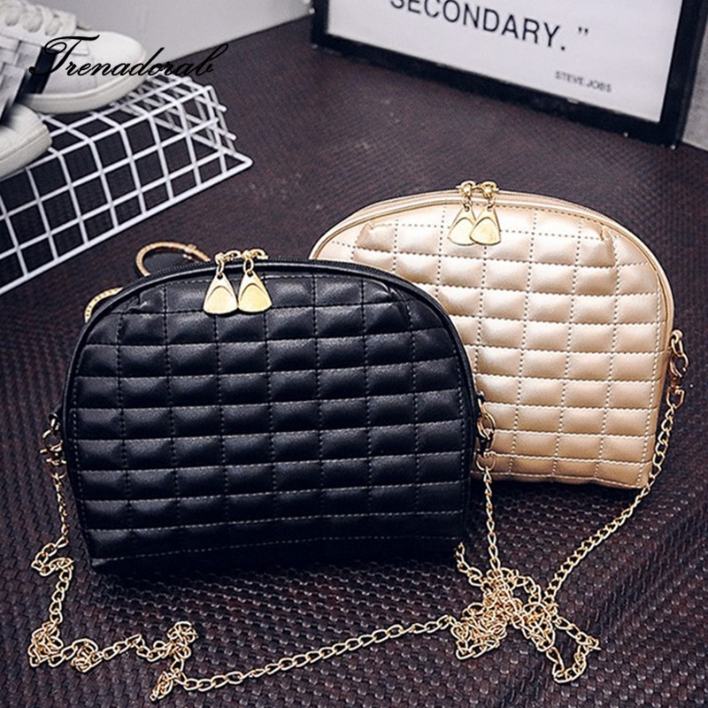 Casual cute Plaid small handbags hotsale women evening clutch ladies mobile purse famous brand shoulder messenger crossbody bag