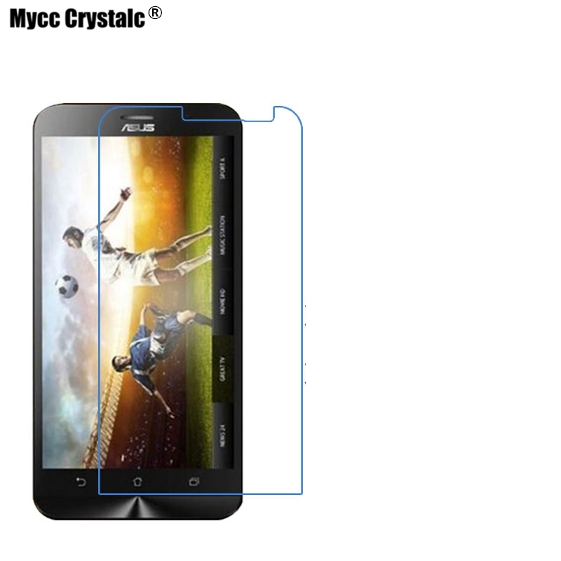 Explosion-Proof Nano Soft Glass For Asus ZenFone Go Live ZB551KL Screen Protector Protective Film