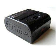 Термопринтер 80 мм android маленький bluetooth pos принтер чеков MPT3 портативный RS232 интерфейс USB раскладушка водонепроницаемый принтера