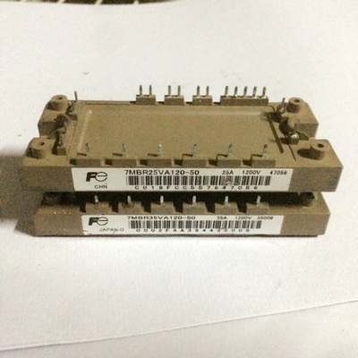 FreeShipping    7MBR35VA120-50       7MBR35VA120    IGBT 7mbr35ua120 50 power modules igbt freeshipping