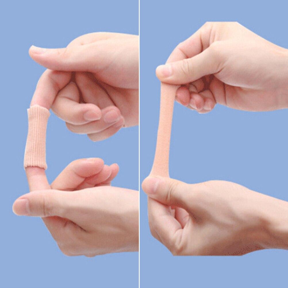 1 Stück Neue Stoff Gel Rohr Verband Finger & Toe Protektoren Fuß Feet Pain Relief Schutz Für Fußpflege Einlegesohlen Einfach Zu Reparieren Schönheit & Gesundheit Haut Pflege Werkzeuge