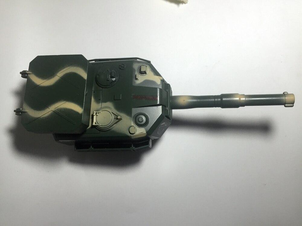 BB bullet shells of tank gunlauncher DIY electric tank accessories