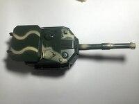 BB mermi kabukları tankı gunlauncher DIY elektrikli tankı aksesuarları