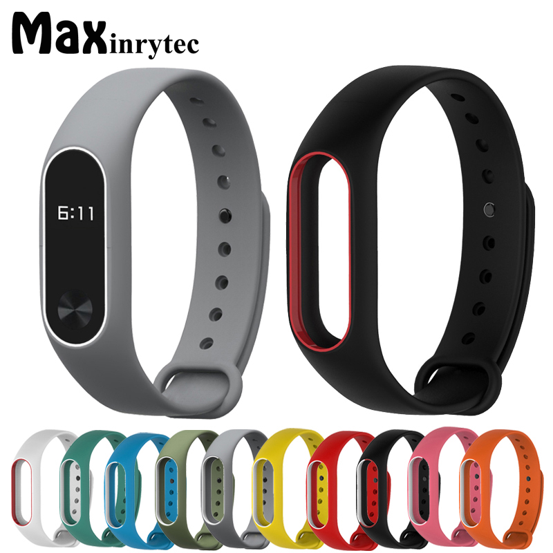 For Xiaomi Mi Band 2 Bracelet Strap Miband 2 Colorful Strap Wristband Replacement Smart Band Accessories For Mi Band 2 Silicone silicone bracelet strap for miband 2 colorful strap wristband belt replacement smart band accessories for xiaomi mi band 2