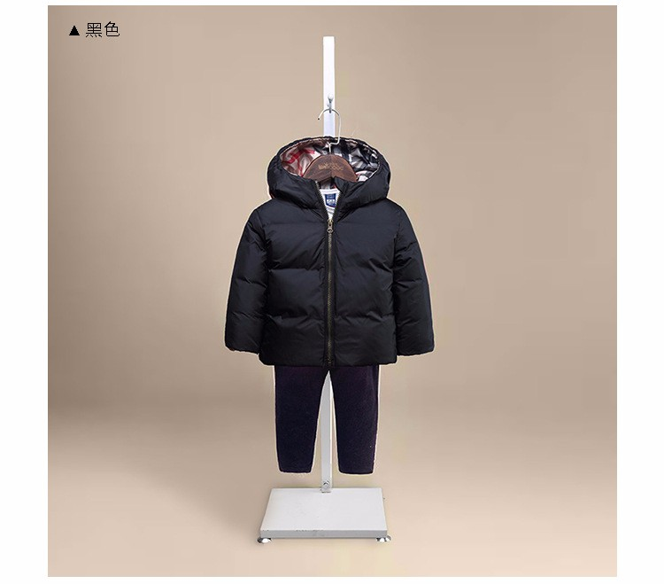 Girls winter coat  4