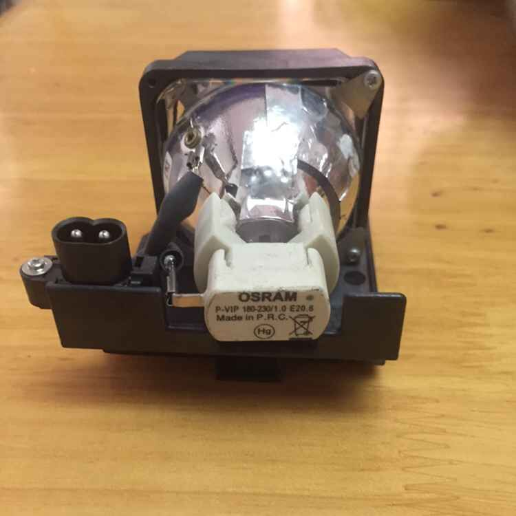 Original projector Lamp with housing KG-LPS1230 bulb for TAXAN PS 100 PS101S PS 120X PS 121X PS 125X free shipping compatible bare lamp for kg lps1230 bulb for taxan ps 100 ps101s ps 120x ps 121x ps 125x 180day warranty