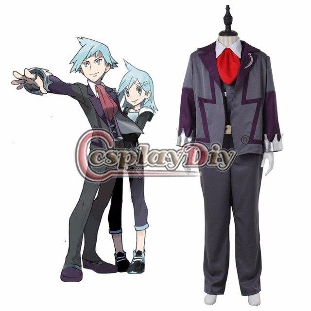 Aliexpress.com : Buy Custom Made Anime Pokemon Cosplay ...
