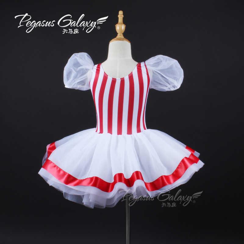 2018 Baru Anak Profesional Balet Tutu Anak Perempuan Profesional Tutu Dijual Kinerja Yang Bagus Kostum Tari Balet Tutu B-6319