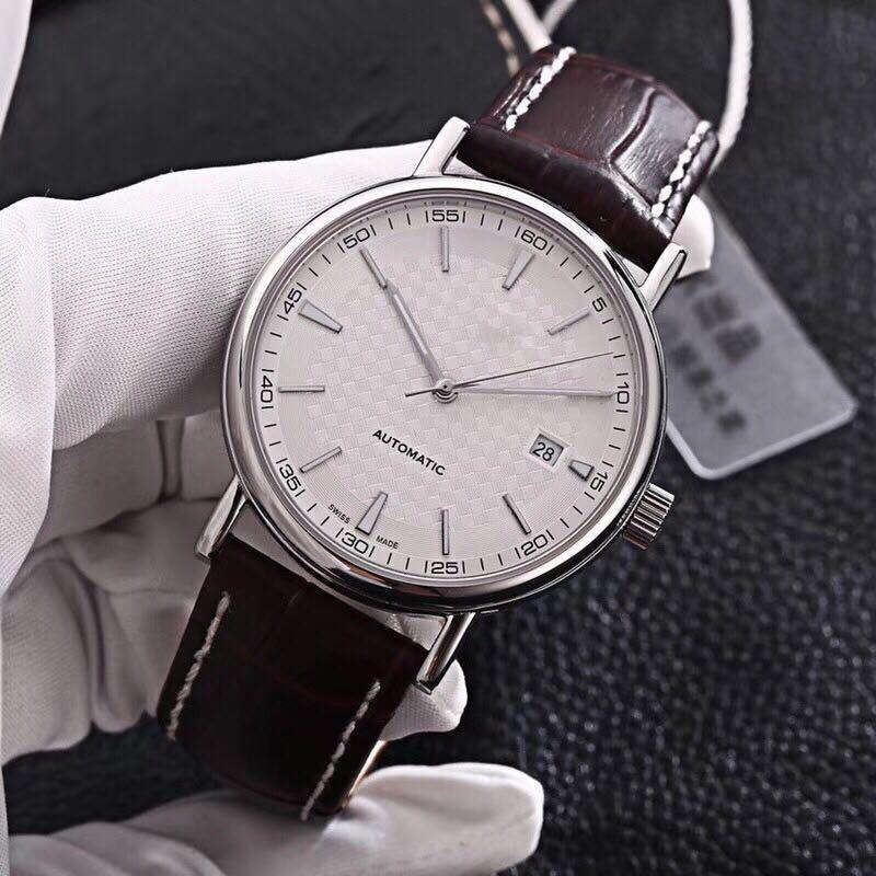WC08122 Mens Watches Top Brand Runway Luxury European Design Automatic Mechanical Watch цена и фото