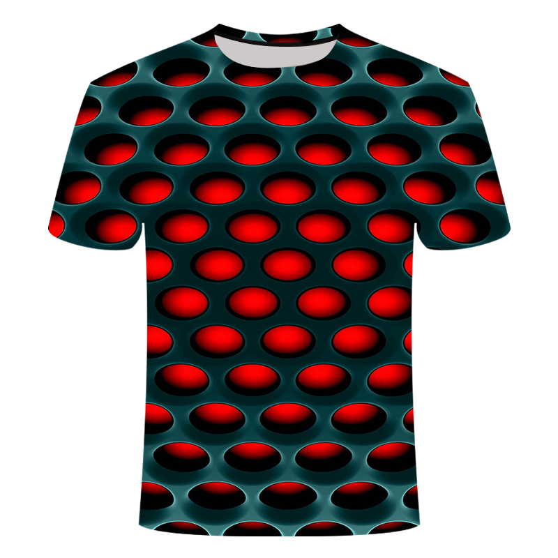 3D Printed T-shirt Fire Phoenix Colorful Men's Women's Tshirt Summer Sleeves Big Size Flame Comfortable Loose S-6XL Sweatshirt