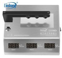 LS108D 2% Accuracy Spectrum Transmission Tester Mobile Phone Lens Transmission Meter for visible light transmittance testing