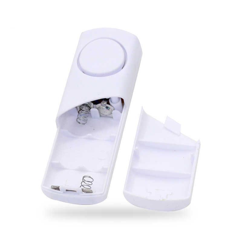 1 Pcs Magnetische Sensor Wireless Window Magneet Sensor Detector Voor Thuis Raam Deur Alarm Entry Anti Dief Beveiliging Wekker