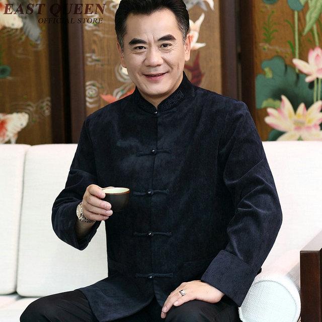Abbigliamento tradizionale cinese cinese tradizionale vestiti per gli uomini  shanghai tang cinese tradizionale abbigliamento uomo KK565 713e6c8b396
