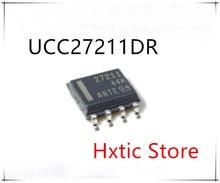 10PCS UCC27211DR UCC27211 27211 SOP8 NEW