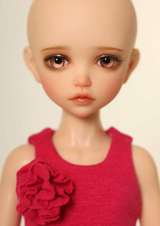 stenzhorn(stenzhorn) BJD SD Doll 1/6 FL AI Yosd Soom IP Lonnie eye color can be choice dashboard cover