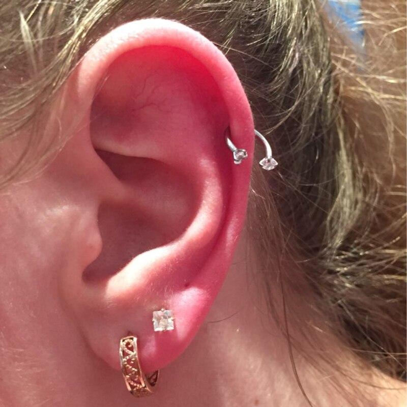 HTB18_43QXXXXXXWXVXXq6xXFXXXs Circular Barbell Horseshoe Ring Ear Piercing