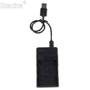 EN-EL9 EN-EL9A ENEL9A USB зарядное устройство для камеры Nikon D40X D40 D60 D5000 D3000