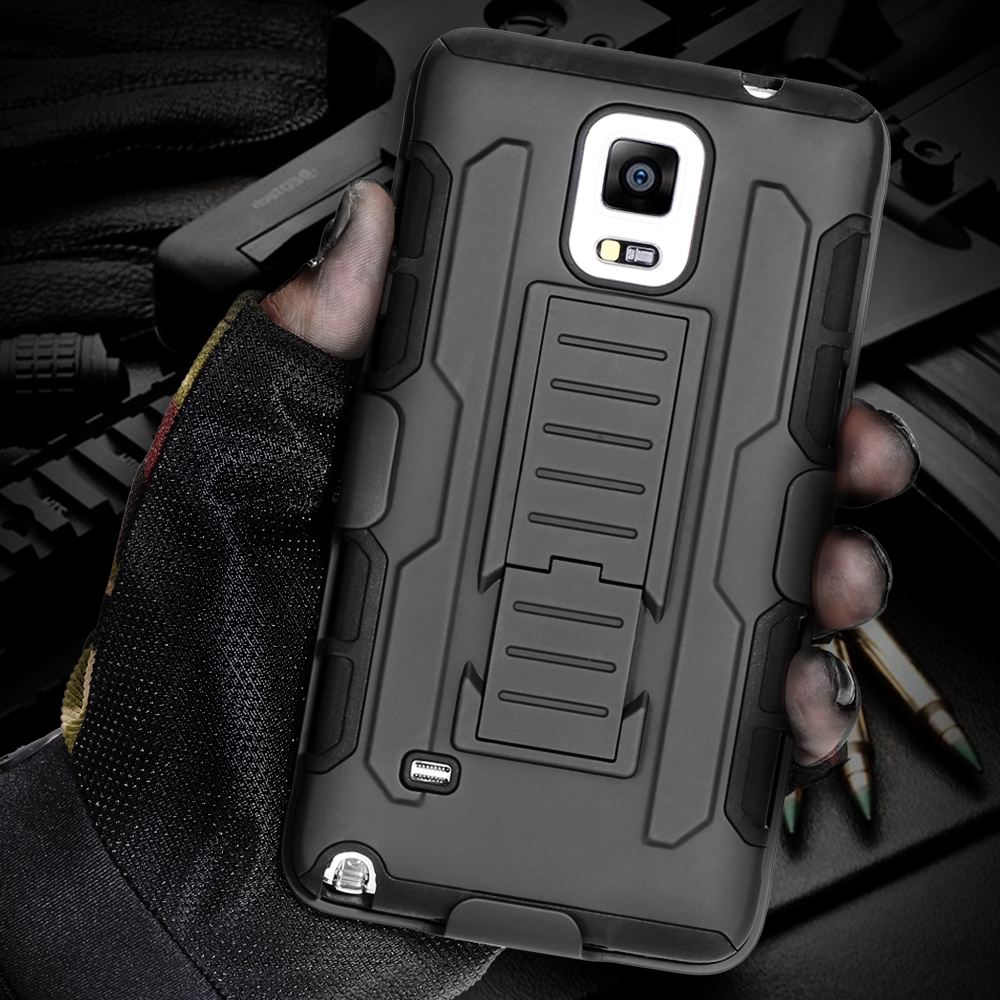 Cooling Case For Samsung Galaxy S3 : Aliexpress buy future military armor kickstand cover