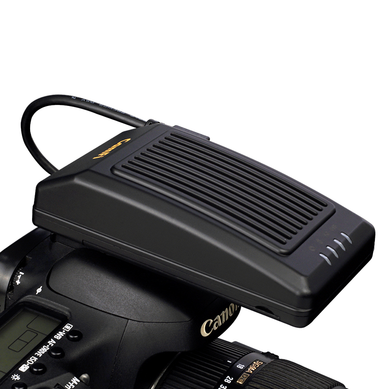 CamFi Pro Wireless Tether Strumenti di Ripresa DSLR Macchina Fotografica Live View Remote Controller di Acquisizione di Trasmissione per Canon Nikon
