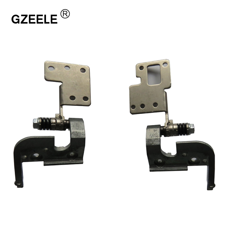 GZEELE New Laptop LCD Screen Hinges for Asus A52DE A52F A52JB A52JC A52JK A52JT A52JR A52JU A52N A52JV X52JB X52JC GZEELE New Laptop LCD Screen Hinges for Asus A52DE A52F A52JB A52JC A52JK A52JT A52JR A52JU A52N A52JV X52JB X52JC