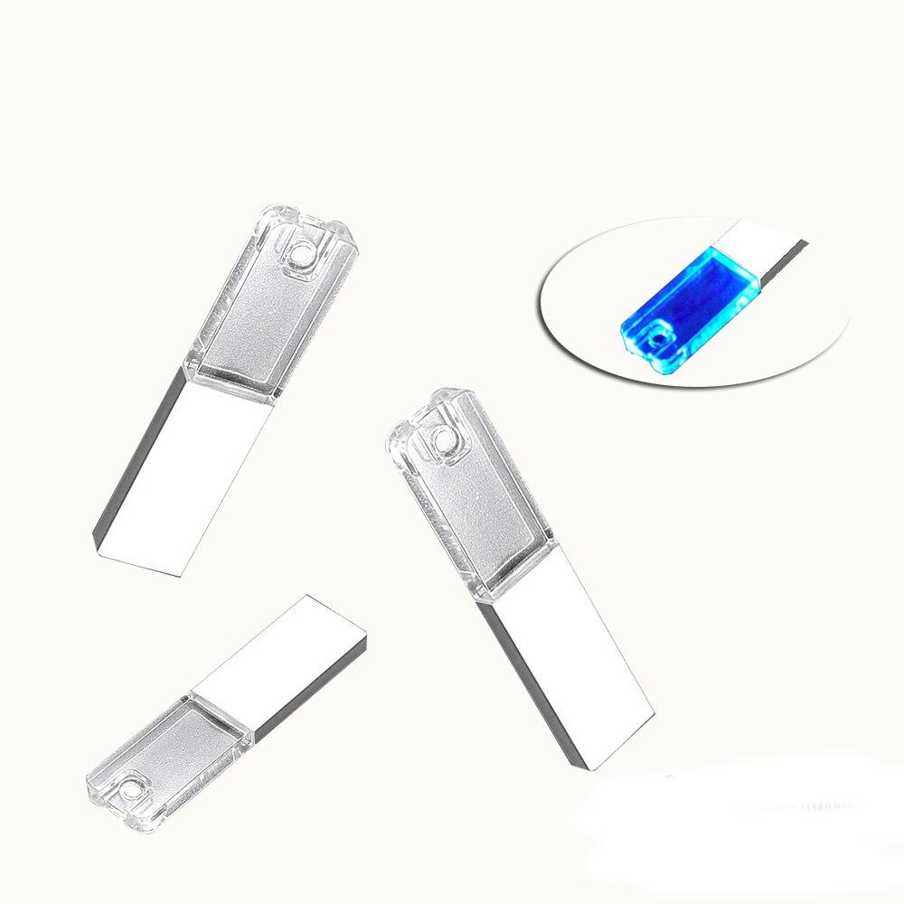 5 stcke Schwenken USB20 Flash Laufwerk 1GB-16GB